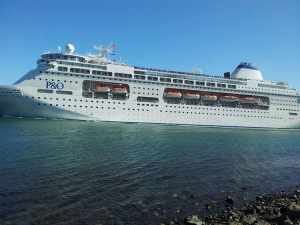 Cruise Ship Quotes QuotesGram